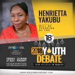 Speaker-Henrietta-Yakubu