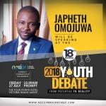 Speaker-Japheth-Omojuwa