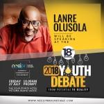 Speaker-Lanre-Olusola