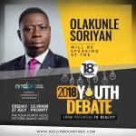Speaker-Olakunle-Soriyan