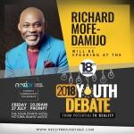 Speaker-Richard-Mofe-Damijo